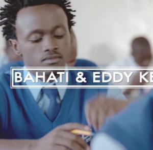 VIDEO: Bahati Ft Eddy Kenzo – Barua Kwa Mama